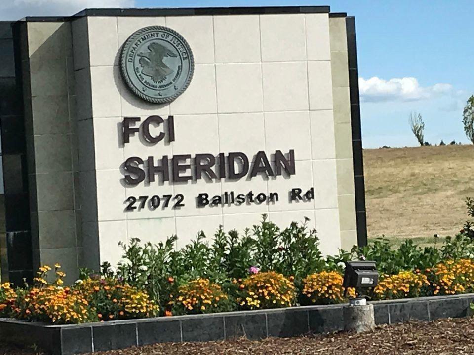 Inmate Sentenced for Having Mom Smuggle Drugs Into Prison Inside Potato Chips Bag During Visit at Sheridan