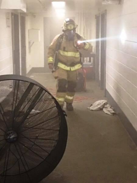 34 Inmates Relocated After Fire at Washington Parish Jail