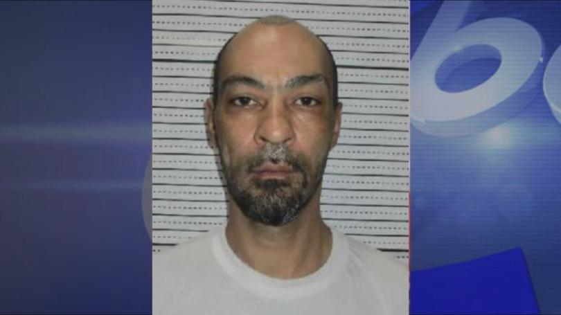 State Prison Inmate Placed on Escape Status