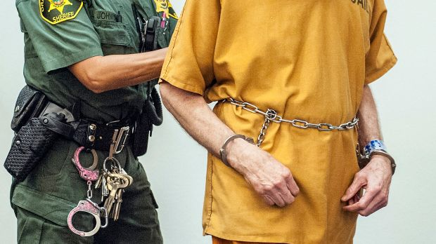 Judge Orders OC Jail Inmates To No Longer Be Chained Around Waist In Court