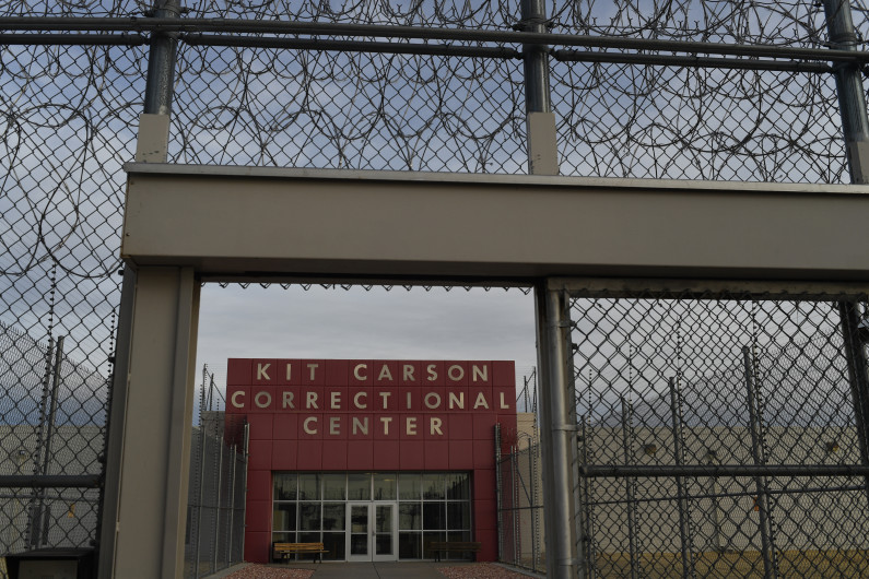 Idaho Wants to Send 1,000 Prisoners to Live in Closed Private Prison on Colorado's Eastern Plains