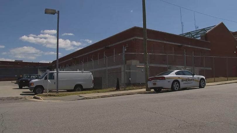 Nash County Sheriff Says More Repairs May Be Needed to Make Jail Safe