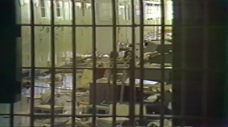 40 Years Later: Former Inmate Reflects on Infamous Prison Riot in Santa Fe