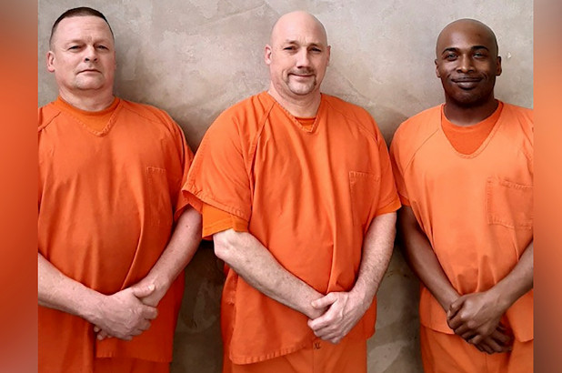 Georgia Inmates Help Save Prison Guard During Heart Attack