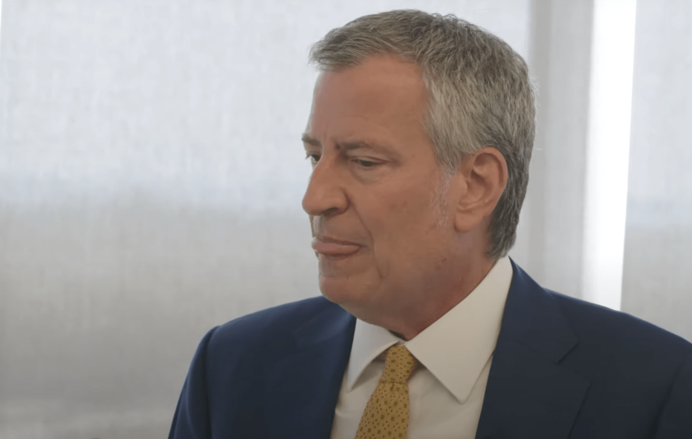 NYC Mayor Ends Solitary in Jails for Inmates With Medical Conditions, Seeks to Abolish Practice Altogether Later This Year