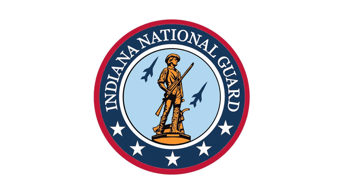 National Guard Helps Operate Indiana Prison Amid COVID-19