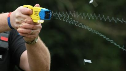 Axon Ramps Up Sale of Dart-Filed Tasers to US Prisons