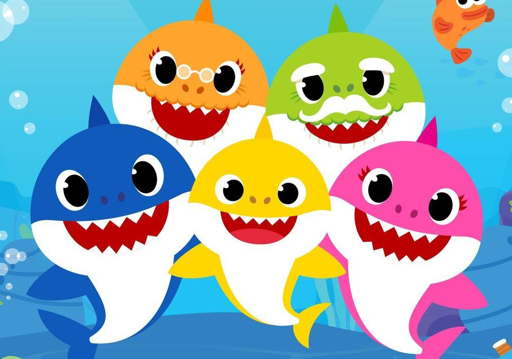 Ex-Jail Employees Charged for Playing 'Baby Shark' on Repeat