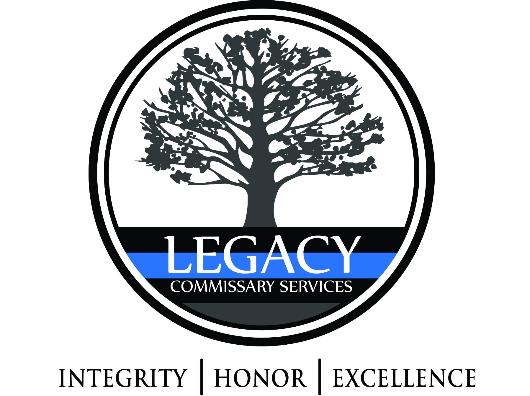 AJAC 1st Quarter Training Session Sponsor - Legacy Commissary Services