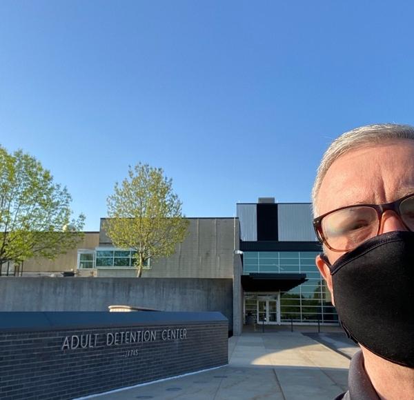 NIJO National Jail Tour - Johnson County Detention Center, KS