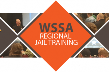 Affordable legal-based training for corrections professionals in the western states