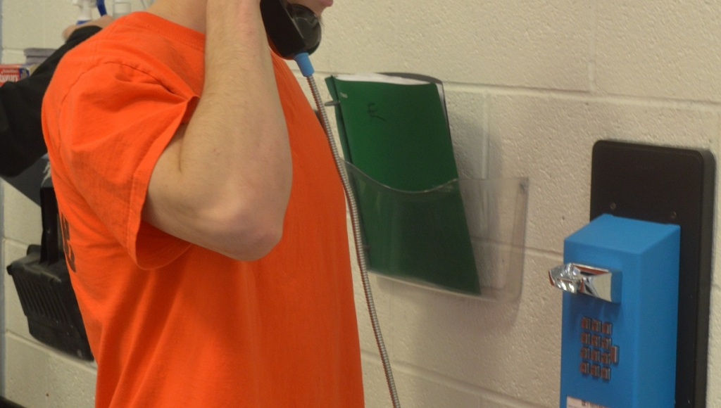 FCC Reform on Inmate Calling Services