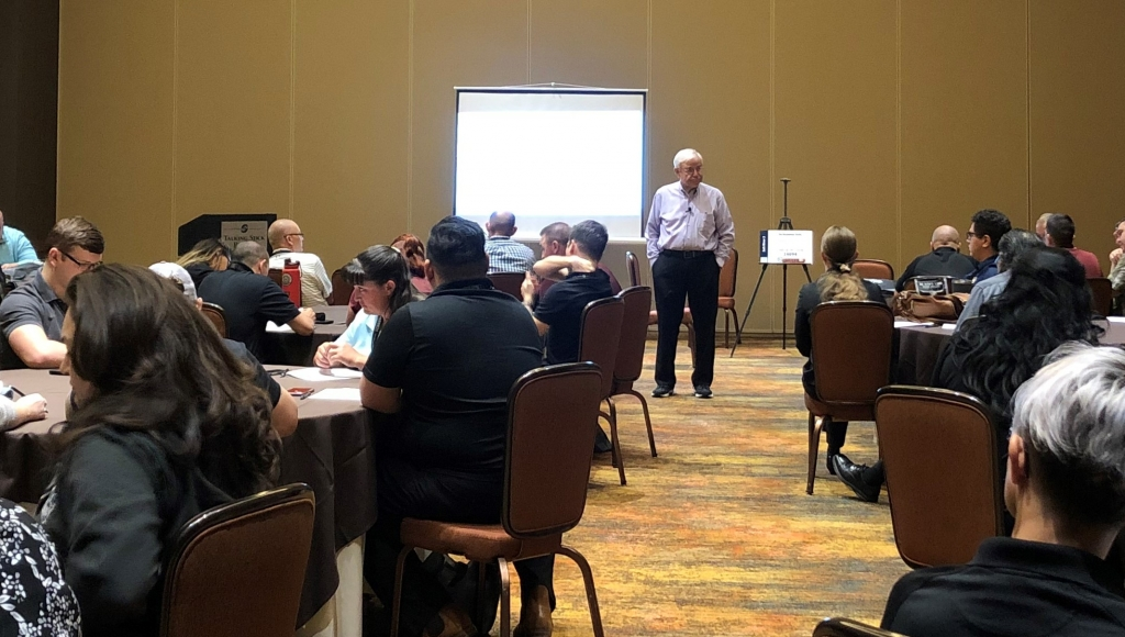 Legal-Based Training for Detention and Corrections Professionals at JAILCON