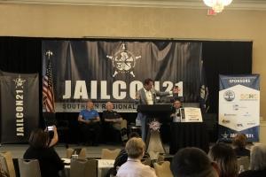 AG Jeff Landry Opening Session JAILCON21 Southern Regional Corrections TrainingConference