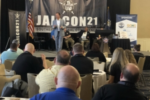 Louisiana Attorney General Jeff Landry at JAILCON21 Southern Regional Conference - Opening Session